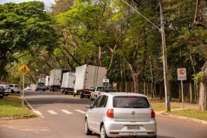 Umutrans já utiliza o Anjinho móvel para orientar motoristas