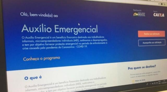 Umuarama: Não é necessário ir ao CRAS para auxílio emergencial de R$ 600