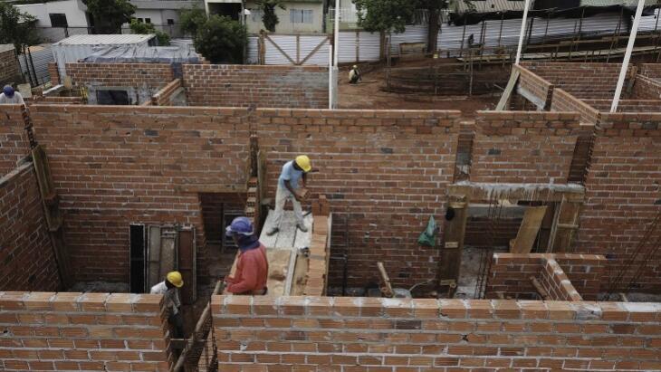 Umuarama fica em 5º no PR, na contratação de trabalhadores no primeiro trimestre