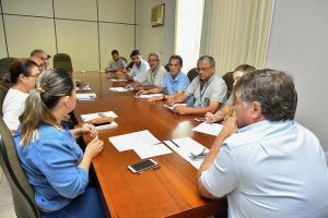 Bairro Saudável em Umuarama terá ações integradas para limpar a cidade