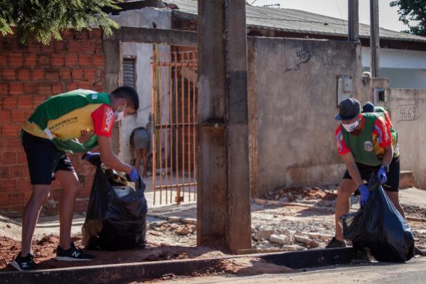 Boletim semanal detalha situação da dengue em Umuarama