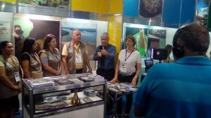Após presença de Umuarama no Salão  Paranaense de Turismo, pauta segue ativa