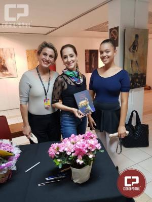 Goioerense  participa do processo seletivo para integrar na escola Bolshoi no Brasil