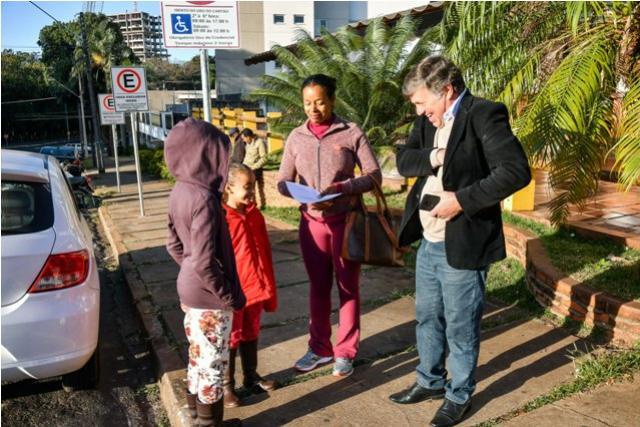 Secretaria Municipal de Saúde de Umuarama concentra atendimento e reduz espera em ortopedia