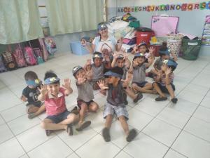Projeto de CMEI envolve famílias de alunos na luta contra dengue em Umuarama