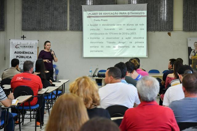 Plano de Mobilidade de Umuarama recebe últimos ajustes para ser enviado à Câmara