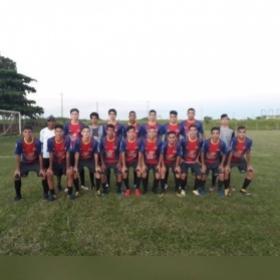 Campeonato Interbairros e Distritos de Futebol Sub-17 tem finais neste domingo, 09, em Umuarama