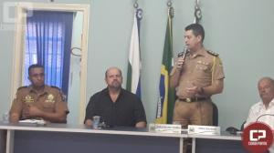 Autoridades se reúnem em Porto Rico para discutir detalhes da Operação Verão