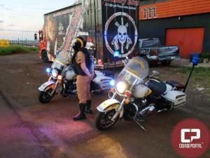 Polícia Rodoviária Estadual encerra operações em apoio ao Show Rural Coopavel