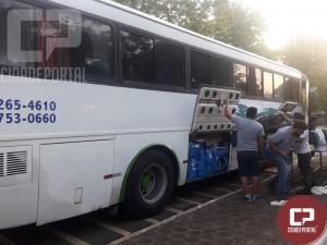 Operação conjunta do BPFron e Receita Federal realiza apreensões em Santa Terezinha de Itaipu