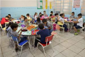 Mais de 8.500 alunos voltam às aulas segunda, na rede municipal de ensino em Umuarama