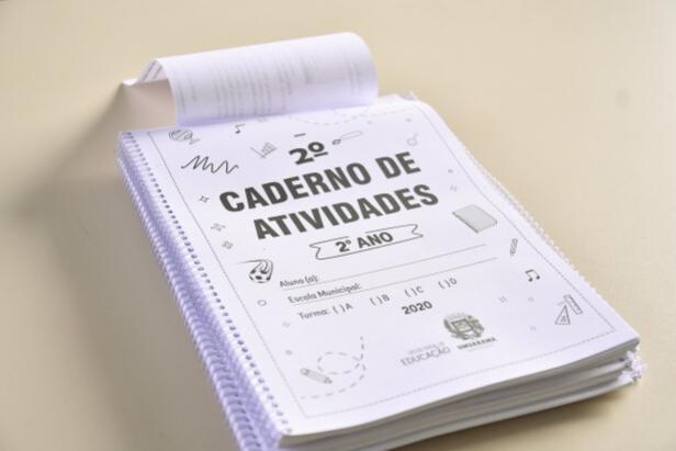 Ano letivo da rede municipal de Umuarama começa com Semana Pedagógica online
