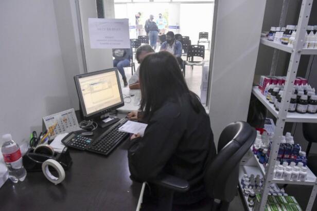 Secretaria de Saúde chama atenção para UBSs que atendem pacientes de Covid