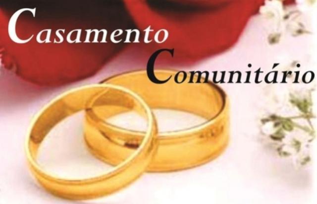 Inscrições abertas para Casamento Comunitário em Umuarama