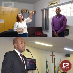 Noel do Pão coloca em pauta projeto que torna AMA entidade de Utilidade Pública