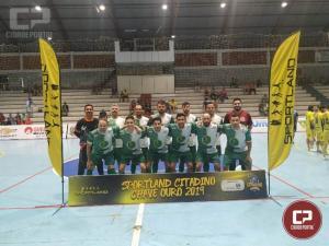 Maior campeonato de futsal do Noroeste define finalistas na noite desta terça-feira, 10