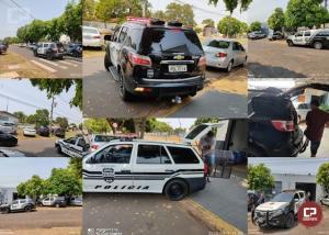 Polícia Civil de Umuarama reorganiza efetivo para atender melhor a população