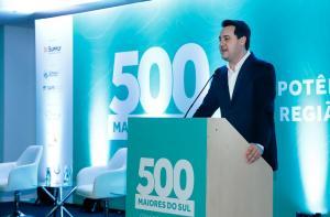 Entre as 50 maiores empresas do Paraná, Cohapar traça planos para continuar crescendo