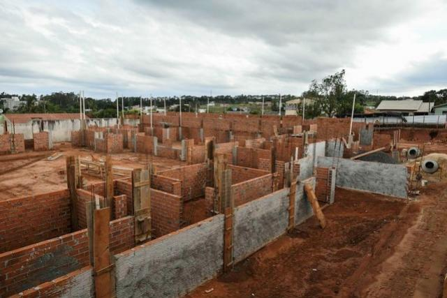Novembro apresenta movimentação bem positiva na construção civil em Umuarama