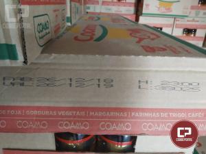 Polícia Civil de Altônia e Iporã recuperam carga de óleo vegetal roubada