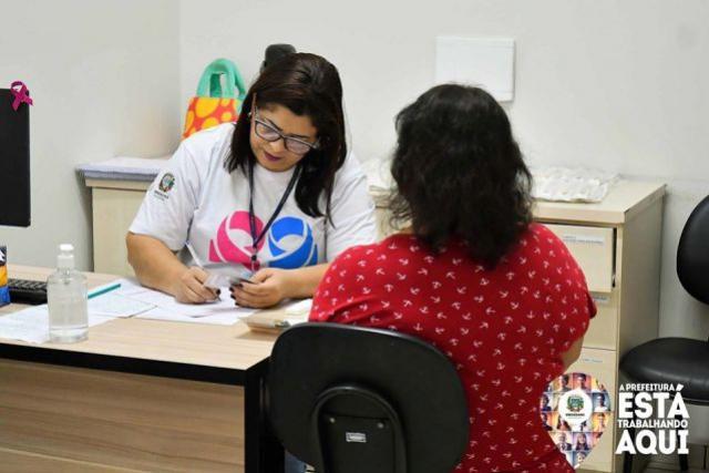 Melhora atendimento à saúde da mulher e fila de especialidades é zerada em Umuarama