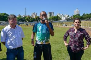 Ouro Branco vence o Interbairros e  Distritos de Futebol, categoria sub-11