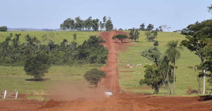 Prefeitura alerta para parcelamento de solo com área inferior a 20 mil m²