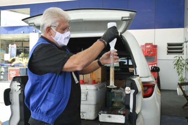 Procon realiza fiscalização conjunta com a ANP em postos de combustíveis
