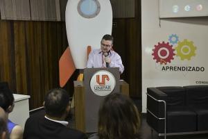 Seminário discute projetos para o desenvolvimento tecnológico em Umuarama