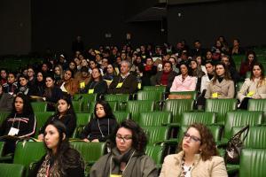 Conferência discute os direitos da criança e do adolescente em Umuarama