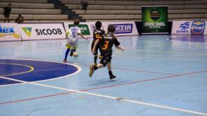 Copa Smel de Futsal Infantil em Umuarama chega à fase final