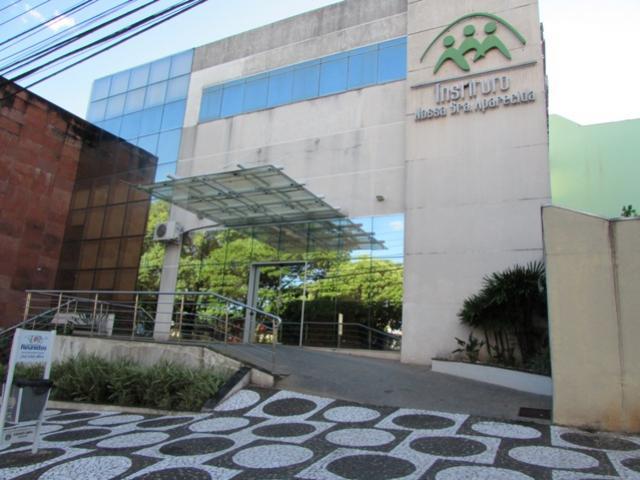 Instituto Nossa Senhora Aparecida de Umuarama é premiado com R$ 20 mil do Nota Paraná
