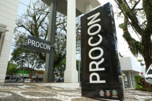 Procon divulga preço de gás de cozinha em Umuarama