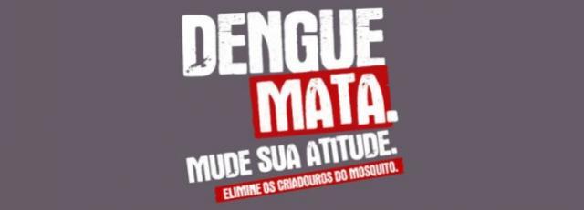 Índice de infestação da dengue volta a subir, população deve ficar atenta