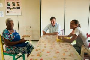 Pozzobom apoia o trabalho da Associação Vida e Solidariedade em Umuarama