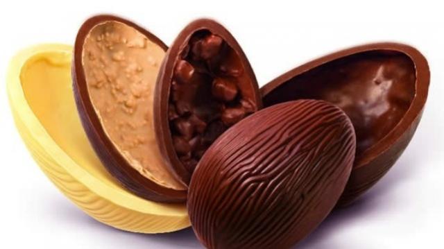 Cuidado na hora de comprar os chocolates e pescados para Páscoa