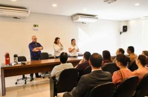 Melhoria do atendimento em saúde mental une vários setores de Umuarama