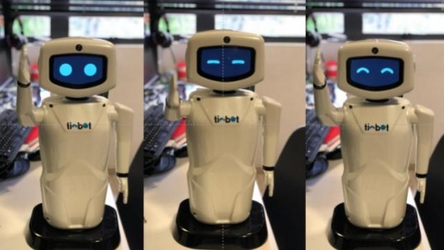1ª Feira de Empreendedorismo trará novidades da robótica a Umuarama