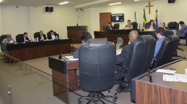 Segunda sessão ordinária de Setembro teve temas variados na pauta de proposiçõesem Umuarama