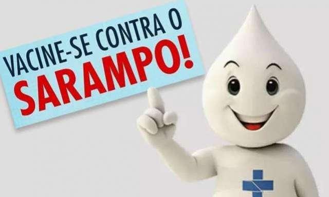 UBS de Umuarama ficarão abertas até ás 20h para vacinação contra o sarampo