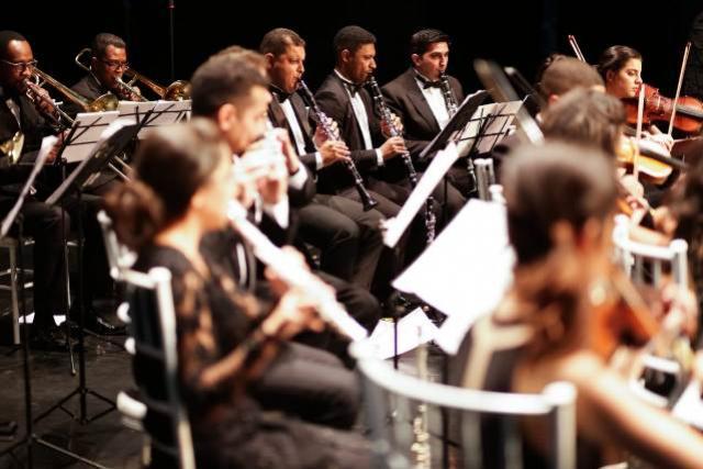 Orquestra Filarmônica abre chamamento público em Umuarama para recrutar novos integrantes