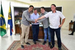 Em parceria com Unipar, Umuarama terá escolinha de futebol do PSG