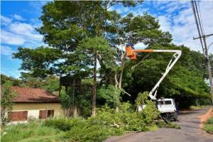 Iniciada duplicação de trecho da Avenida Presidente Castelo Branco em Umuarama