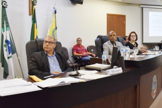 Crédito Adicional e outras sete matérias apreciadas em Sessão Ordinária da Câmara de Umuarama