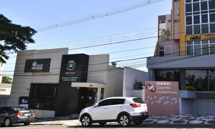 Casa do Empreendedor oferece linhas de crédito variadas ao setor produtivo