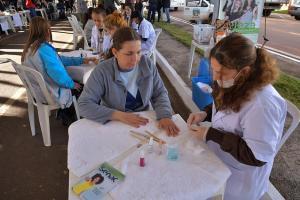 Umuarama 63 anos: Prefeitura movimenta os distritos e começa por Lovat