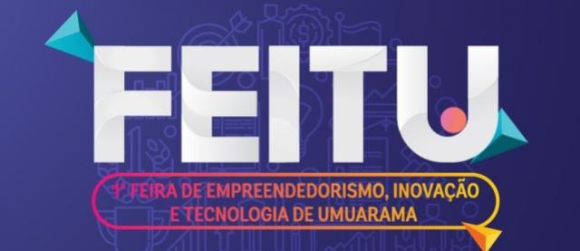 Palestrantes renomados falarão na 1ª Feitu em Umuarama