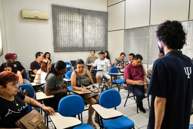 Agência do Trabalhador de Umuarama inicia Dia D da inclusão de PCD