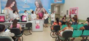 """""""Amamentação ajuda a prevenir câncer de mama"""", afirma ginecologista"""
