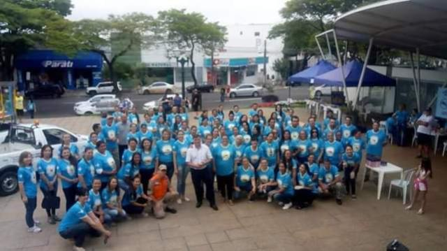 Comitê faz balanço do Dia D contra dengue em reunião nesta quinta, 13 em Umuarama